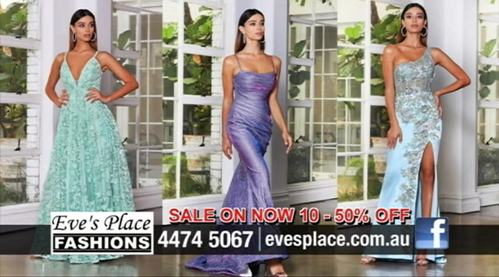 Eve's Place Fashions