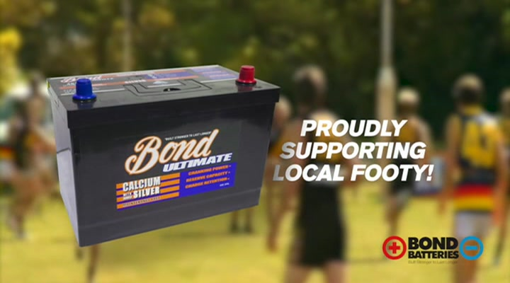 Bond Batteries