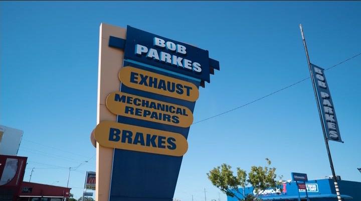 Bob Parkes Auto