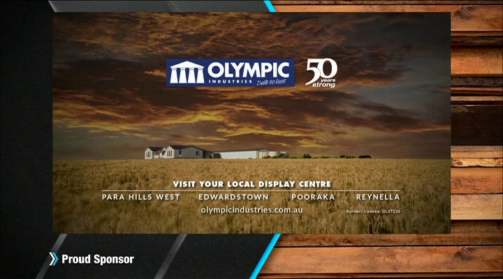 Olympic Industries