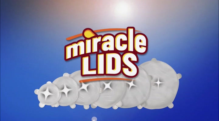 Miracle Lids