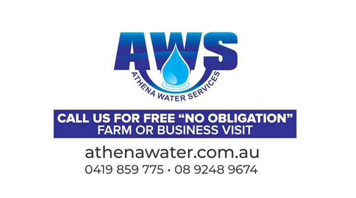 Athena Water Services