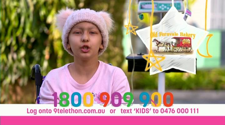 Children's Hospital Foundation