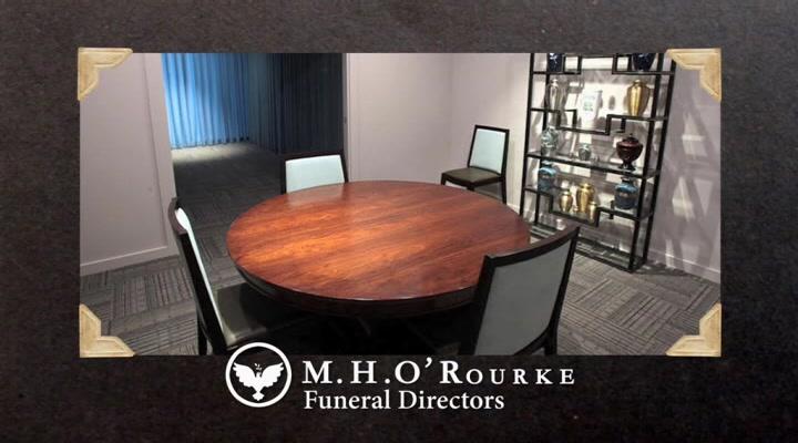 M.H.O'Roukre Funeral Directors
