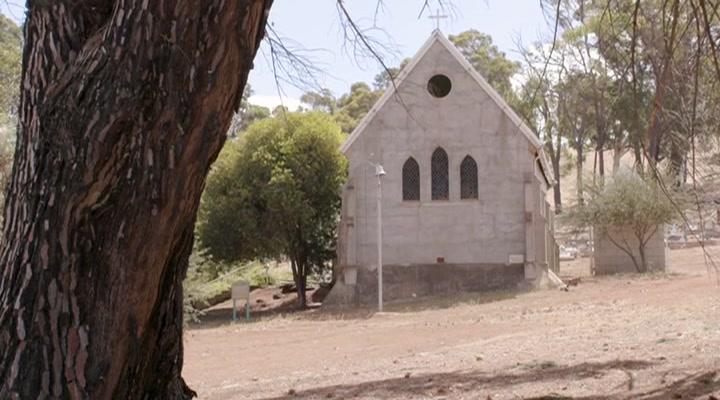 Dawson Funeral Home