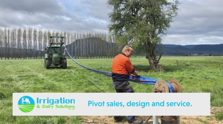 Irrigation & Dairy Solutions