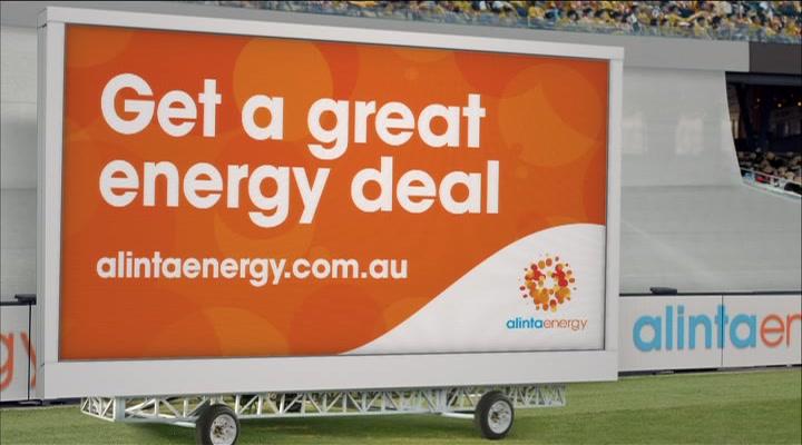 Alinta Energy
