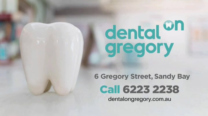 Dental On Gregory