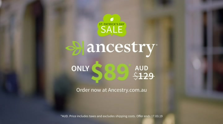 Ancestry.com.au