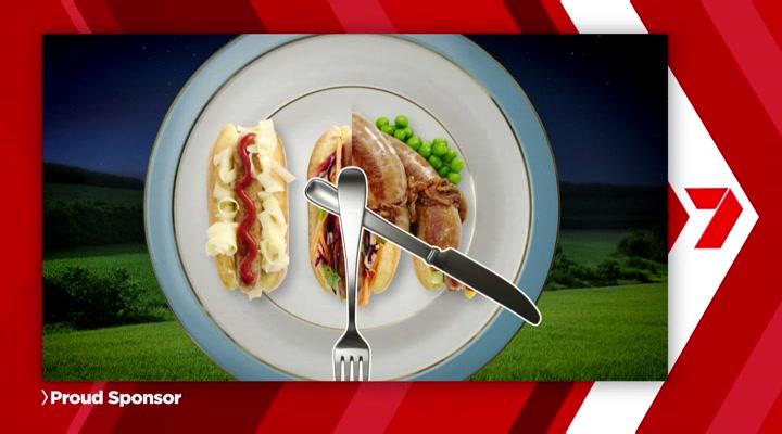 The British Sausage Ham & Bacon Co