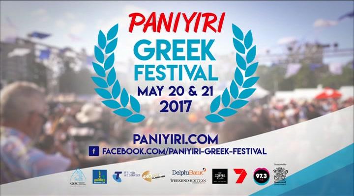 Paniyiri Greek Festival