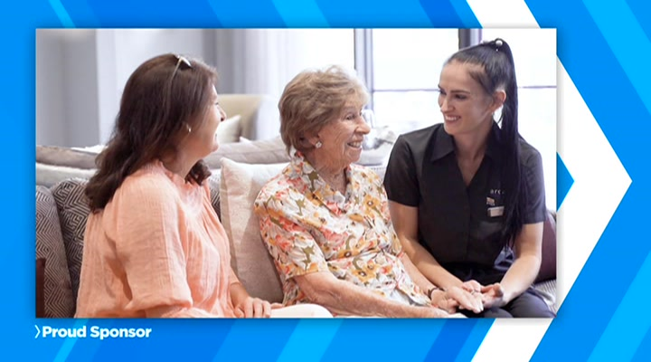 Arcare Aged Care