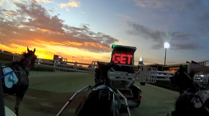 Ballarat Trotting Club