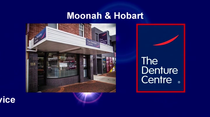 The Denture Centre