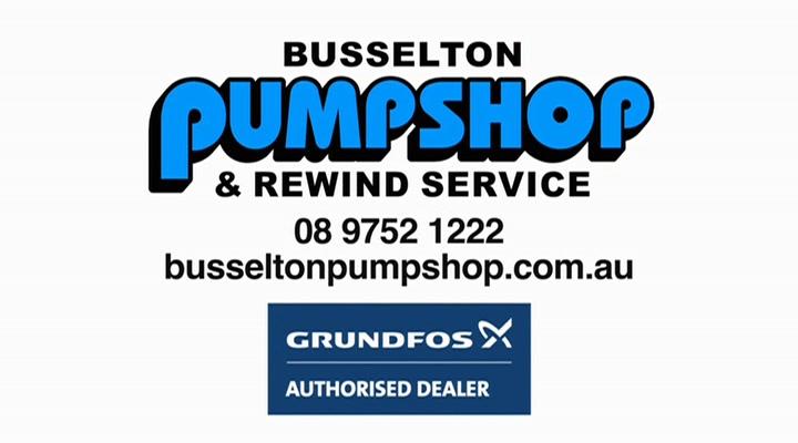 Busselton Pump Shop