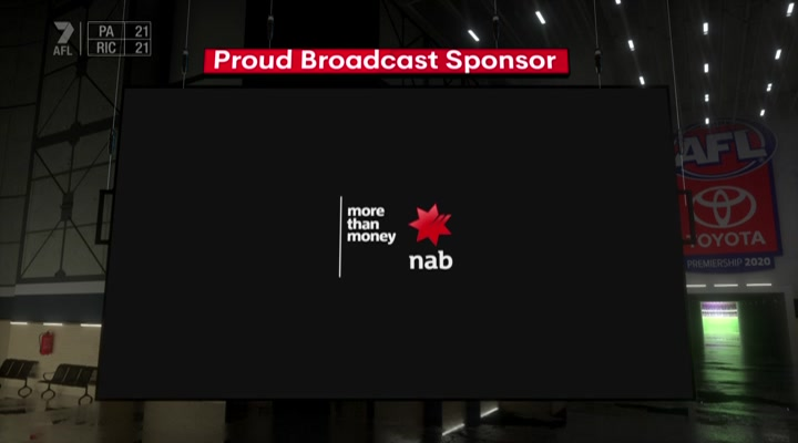 Channel 7 Sponsorship