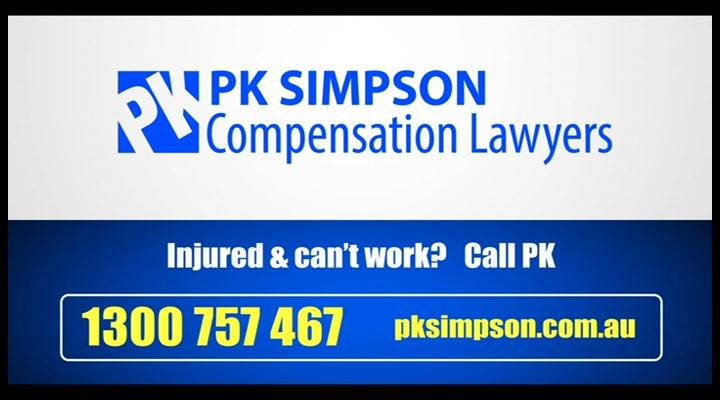 PK Simpson