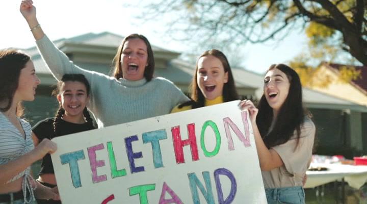 Telethon 7