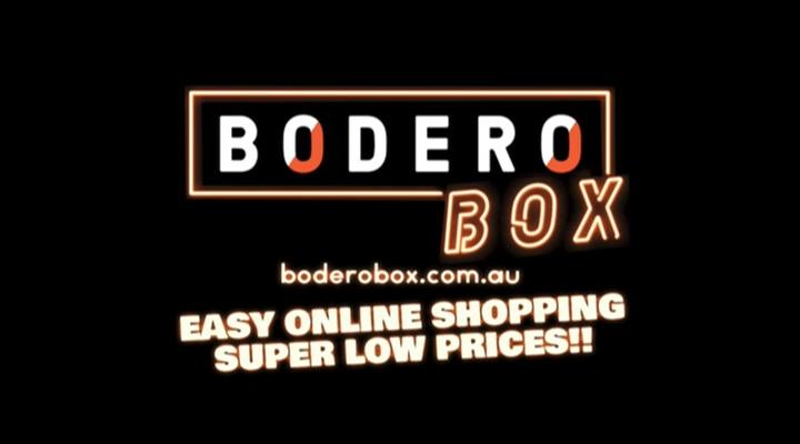 BoderoBox
