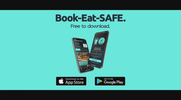 Book-Eat-Safe