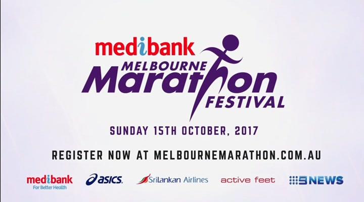 Melbourne Marathon Festival