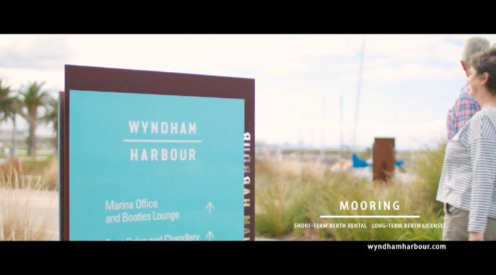 Wyndham Harbour