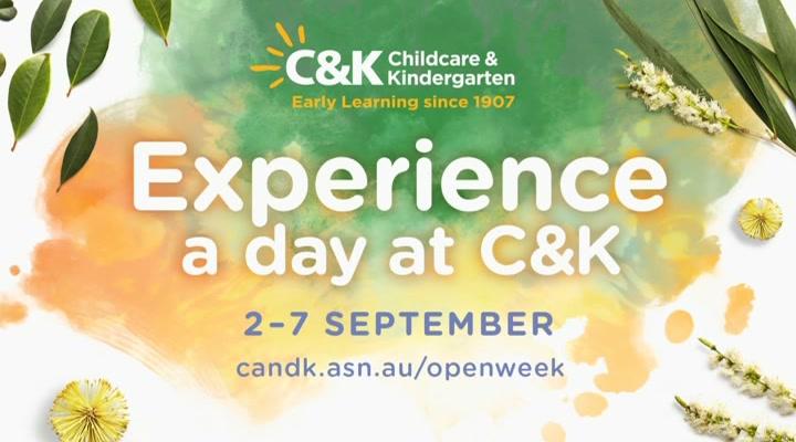 C&K Child care