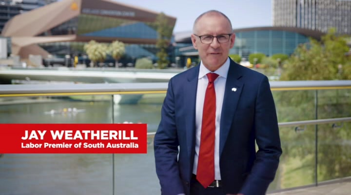 South Australian Labor Party