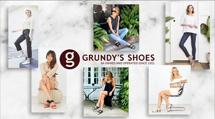 Grundy's Shoes