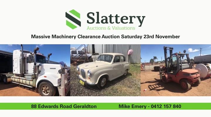 Slattery Auctions