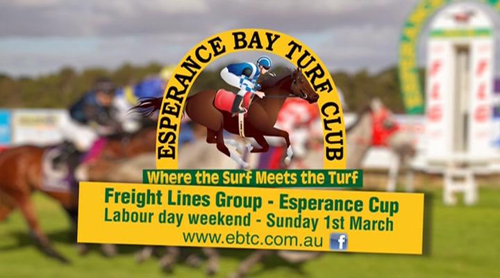 Esperance Bay Turf Club