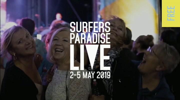 Surfers Paradise Alliance