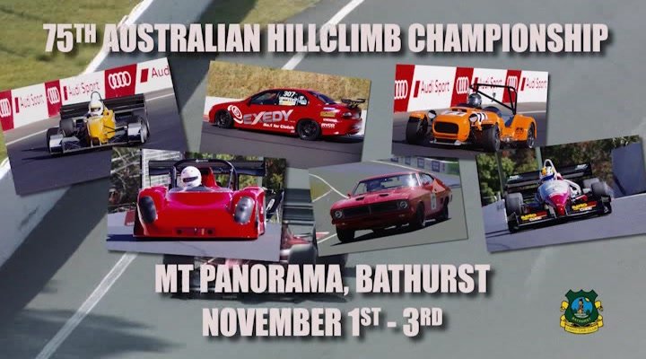 Bathurst Light Car Club