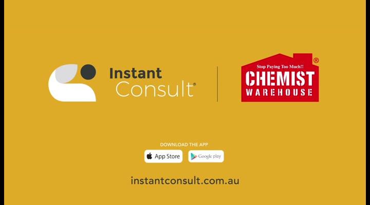 Instant Consult