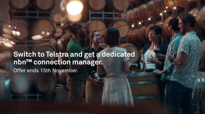 Telstra Telecommunications