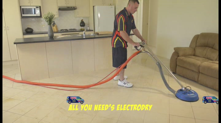 Electrodry