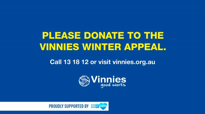 St Vincent de Paul Society (Vinnies)