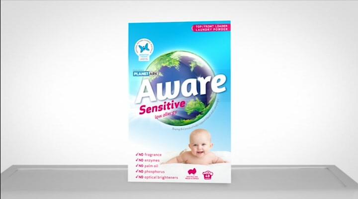 Aware Environmental