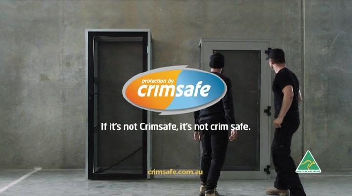 Crimsafe