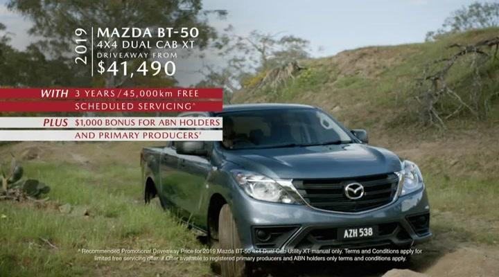 Mazda Australia