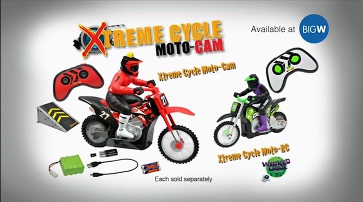 Xtreme Cycle