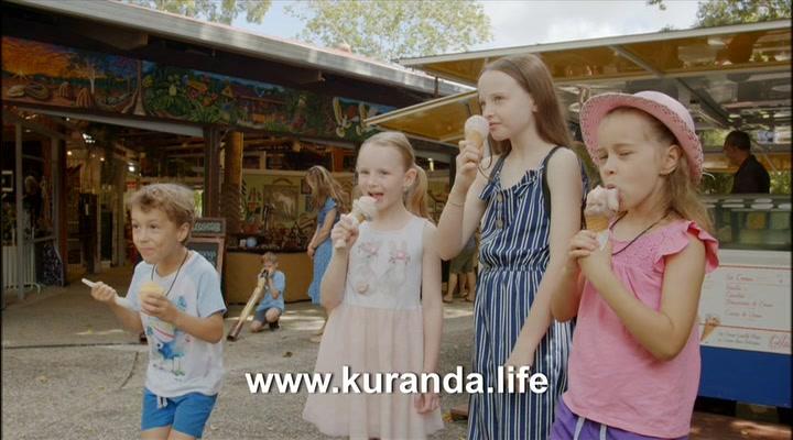 Wild Kuranda