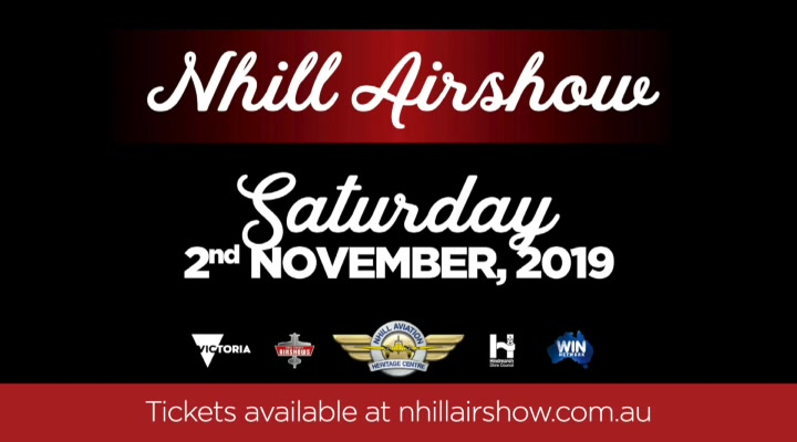 Nhill Aviation Heritage Centre