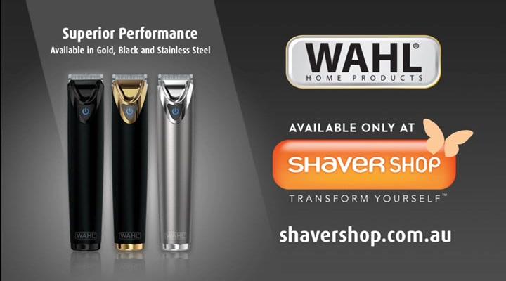 Shavershop
