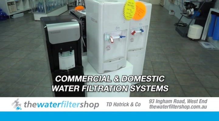 The Waterfilter Shop