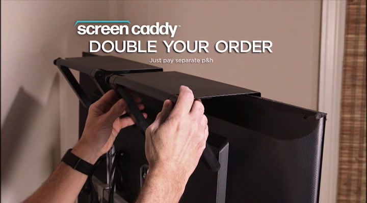 Screen Caddy