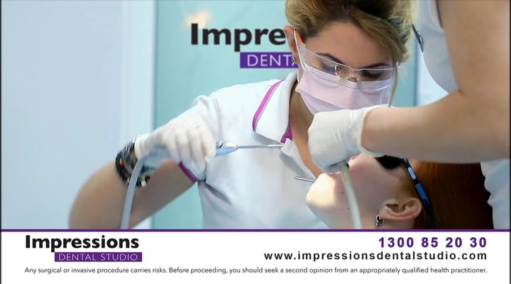 Impressions Dental Studio