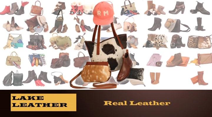 Lake Leather
