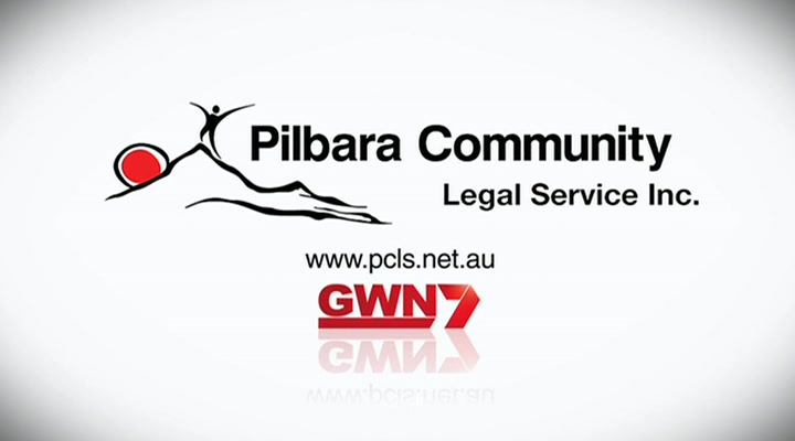 Pilbara Community Legal Service Inc
