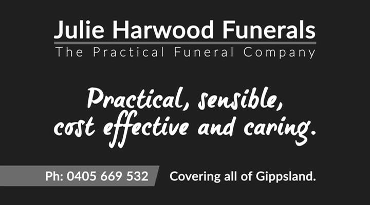 Julie Harwood Funerals